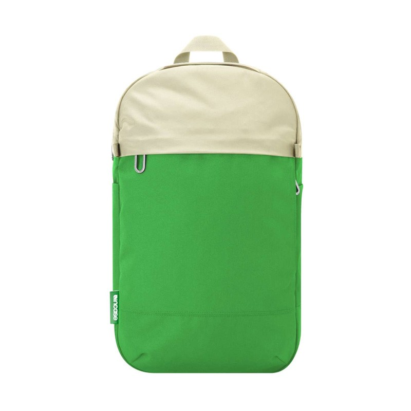 "Incase Campus Compact Backpack 15"" Green - 2"