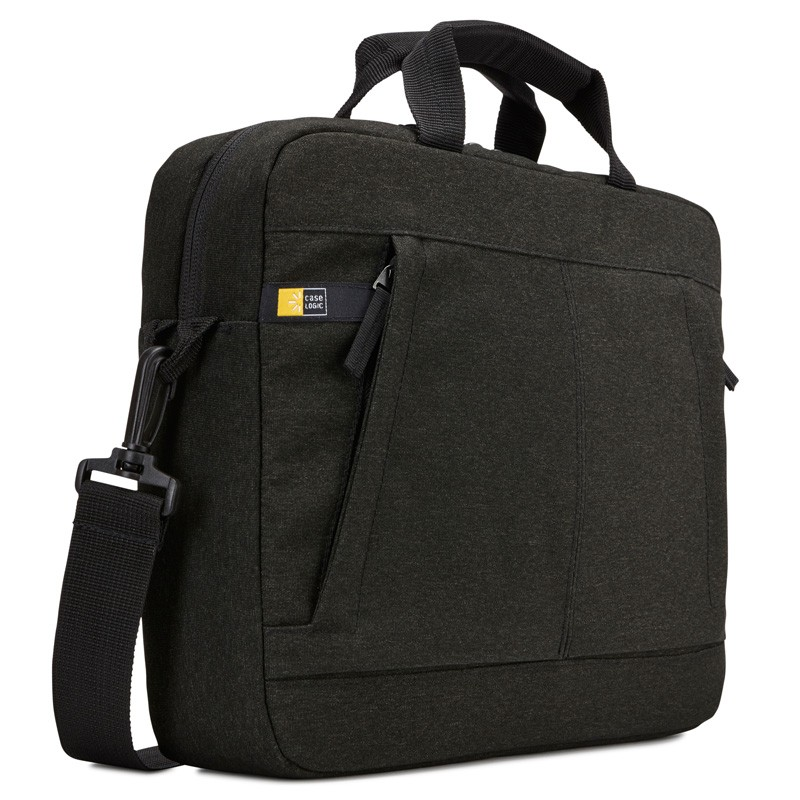 Case Logic Huxton Attache 13,3 inch Black - 2