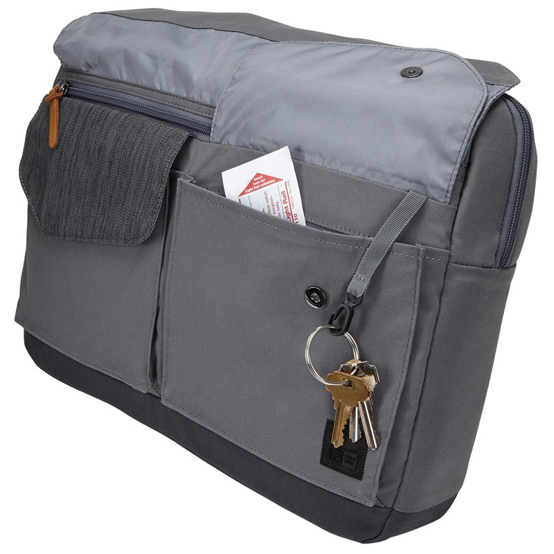 Case Logic LoDo Attache 15,6 inch Dress Blue - 5