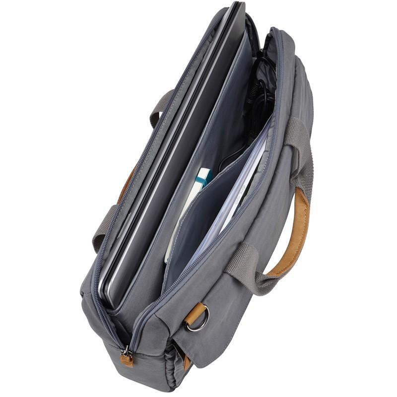 Case Logic LoDo Attache 15,6 inch Dress Blue - 6