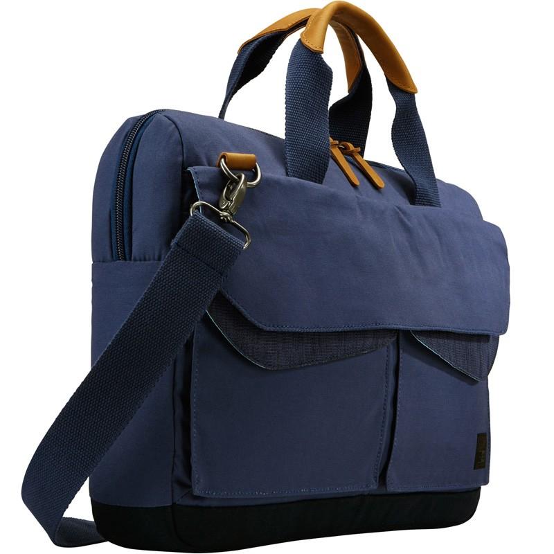 Case Logic LoDo Attache 15,6 inch Dress Blue - 2