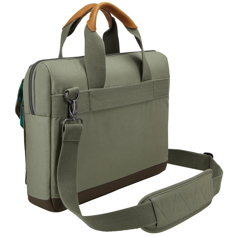 Case Logic LoDo Attache 15,6 inch Petrol Green - 3