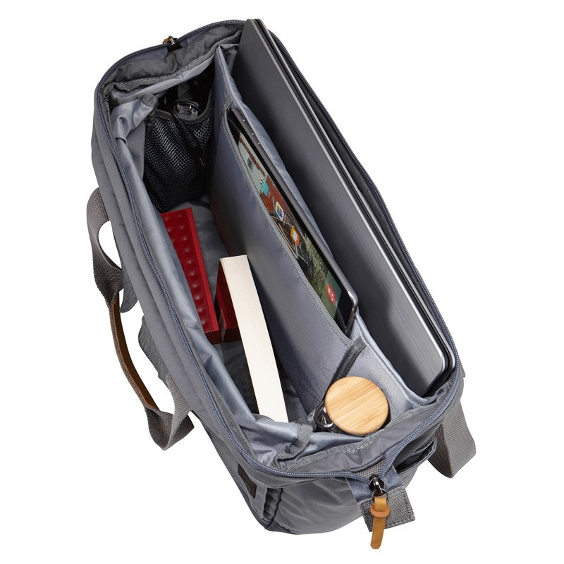 Case Logic LoDo Satchel 15 inch Graphite - 5