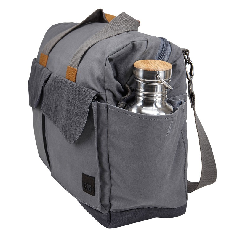 Case Logic LoDo Satchel 15 inch Graphite - 7