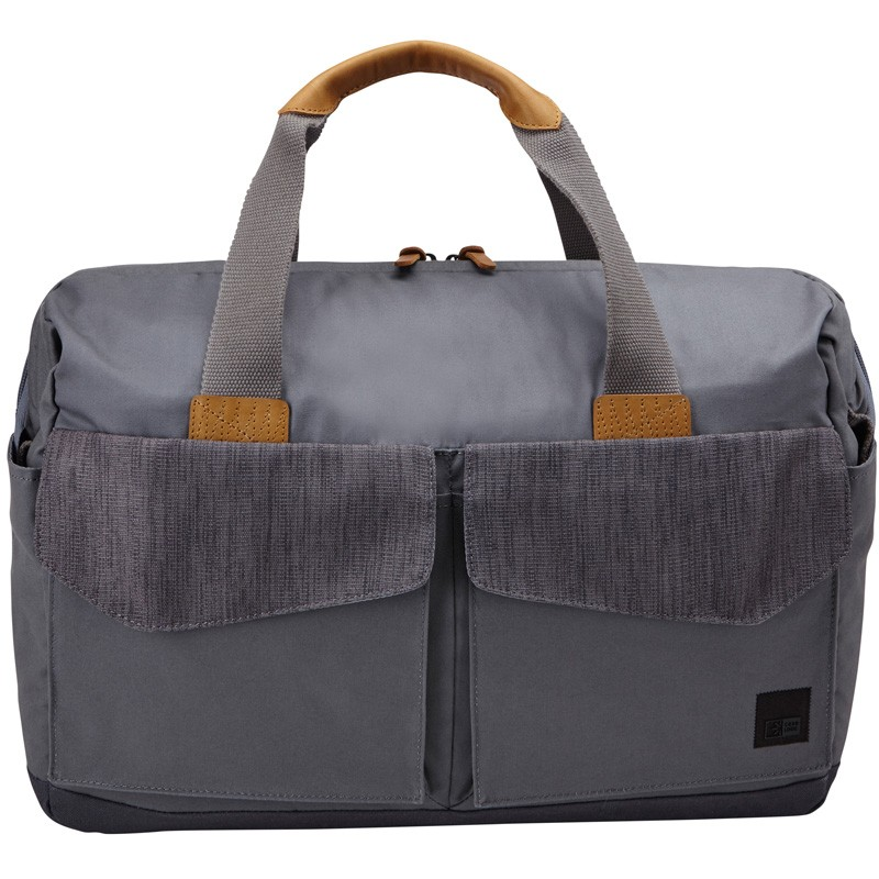 Case Logic LoDo Satchel 15 inch Graphite - 1