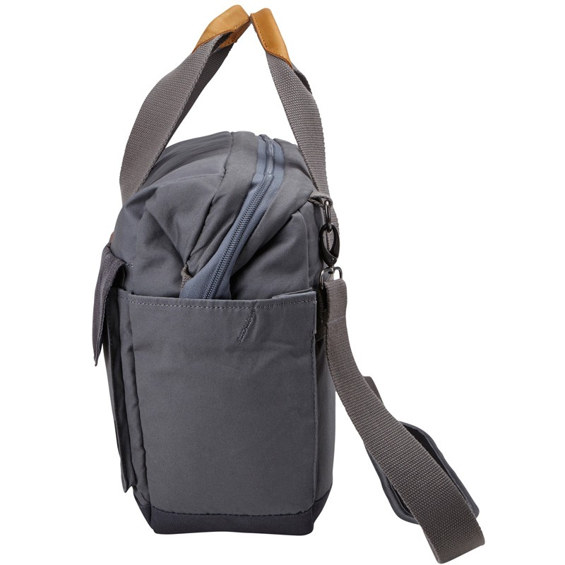 Case Logic LoDo Satchel 15 inch Graphite - 4