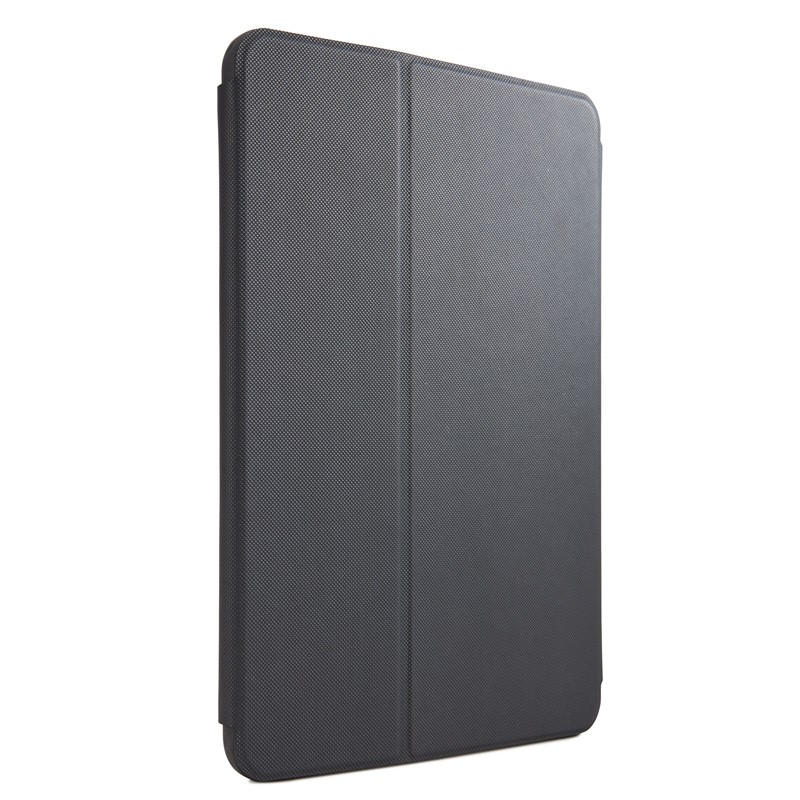 Case Logic - SnapView Folio iPad 2017 / Pro 9,7 / Air 2 / Air Black 01