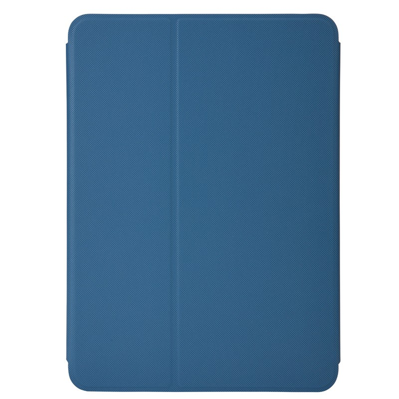 Case Logic - SnapView Folio iPad 2017 / Pro 9,7 / Air 2 / Air Midnight Blue 02
