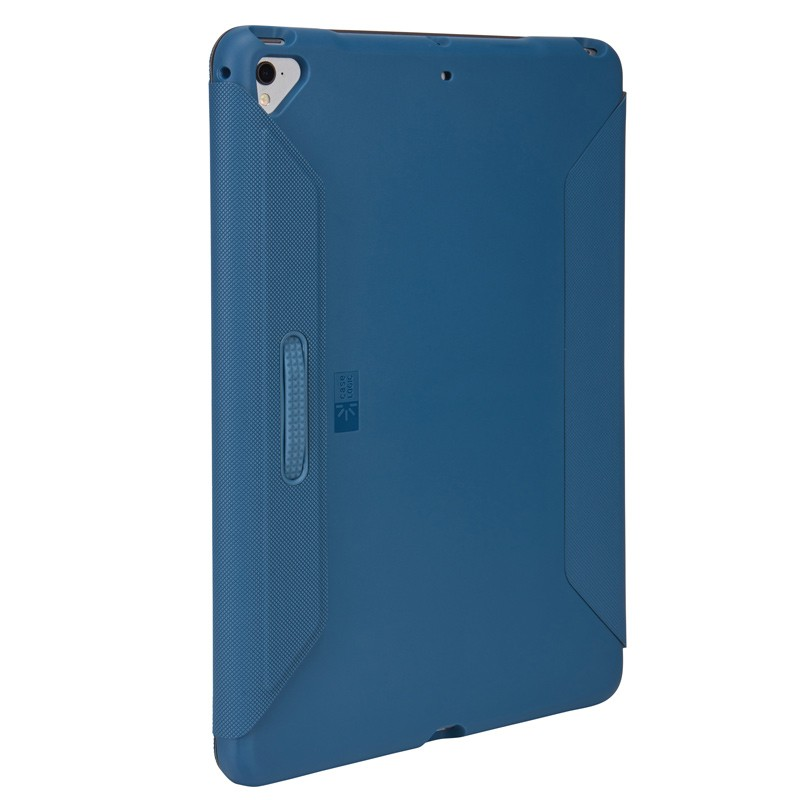 Case Logic - SnapView Folio iPad 2017 / Pro 9,7 / Air 2 / Air Midnight Blue 03