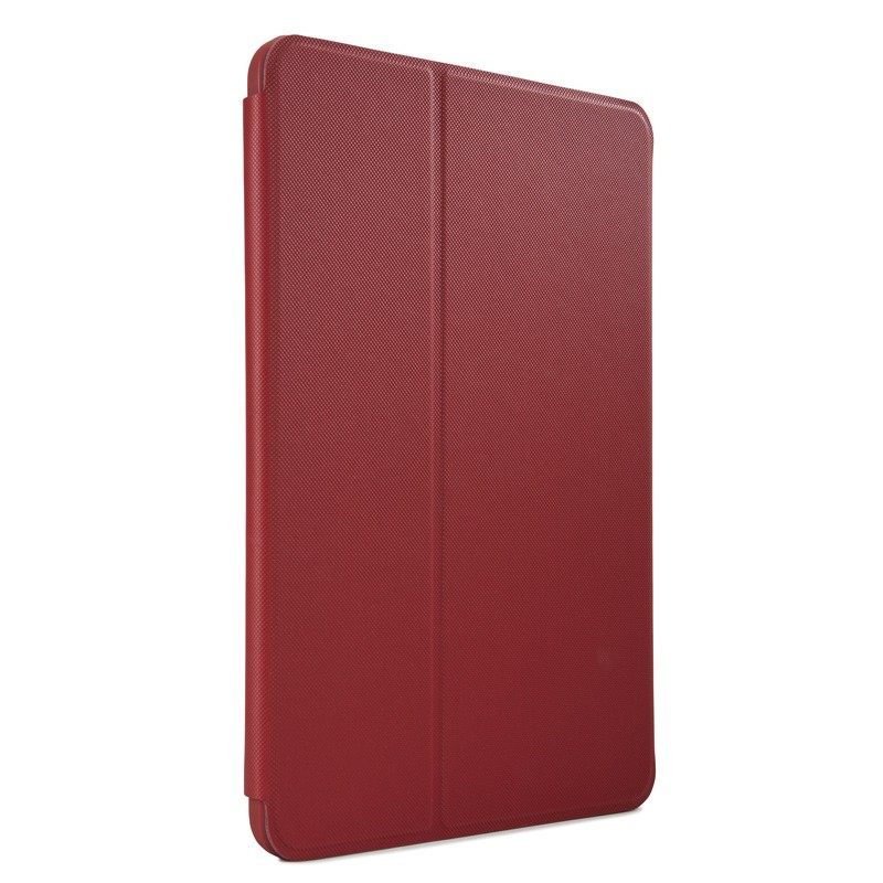 Case Logic - SnapView Folio iPad 2017 / Pro 9,7 / Air 2 / Air Red 01