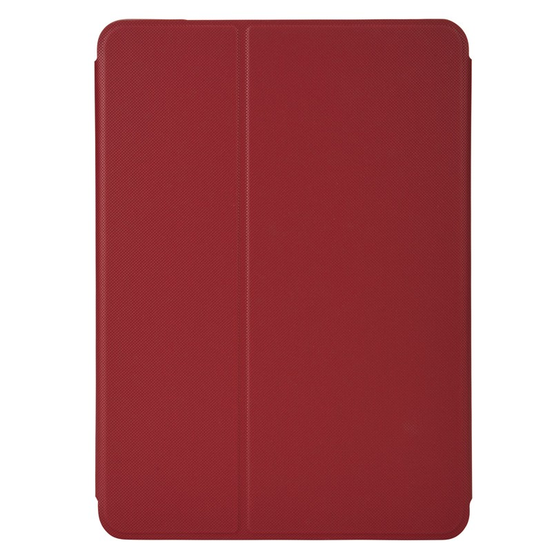 Case Logic - SnapView Folio iPad 2017 / Pro 9,7 / Air 2 / Air Red 02