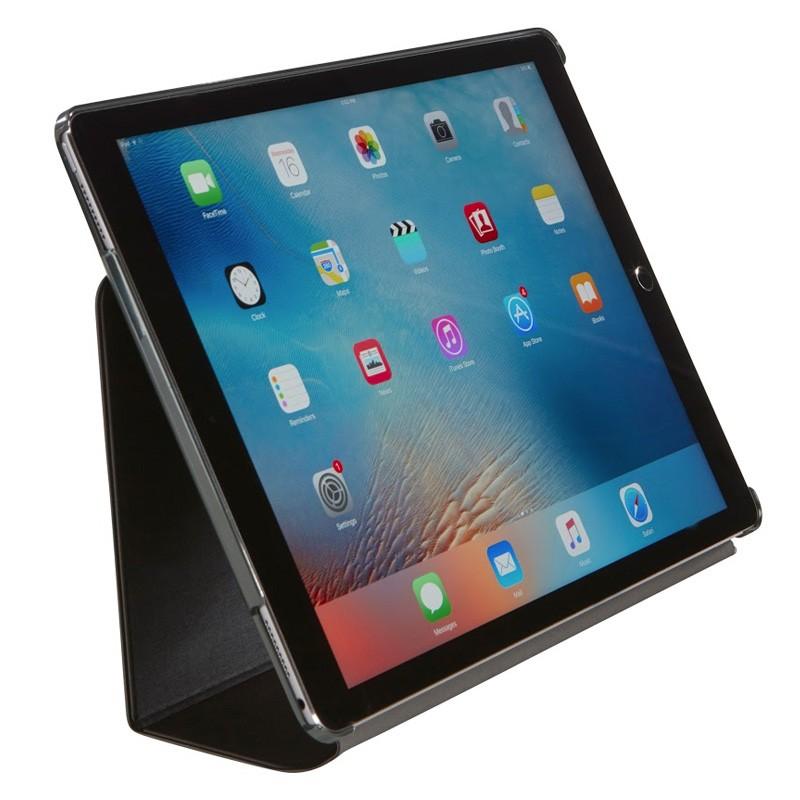Case Logic SnapView Folio iPad Pro 12,9 inch Black - 2