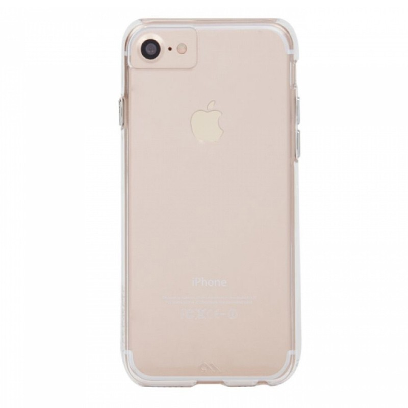 Case-Mate Barely There iPhone 7 Clear 02