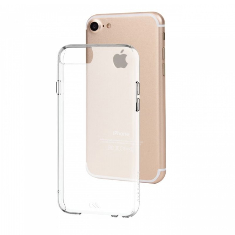 Case-Mate Barely There iPhone 7 Clear 03