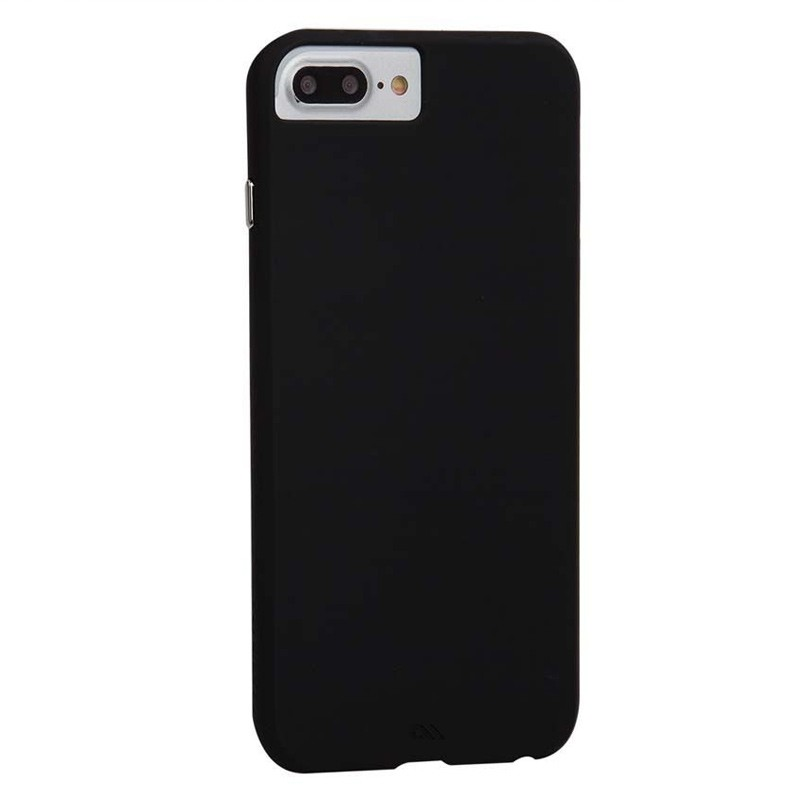 Case-Mate Barely There iPhone 7 Plus Black 01