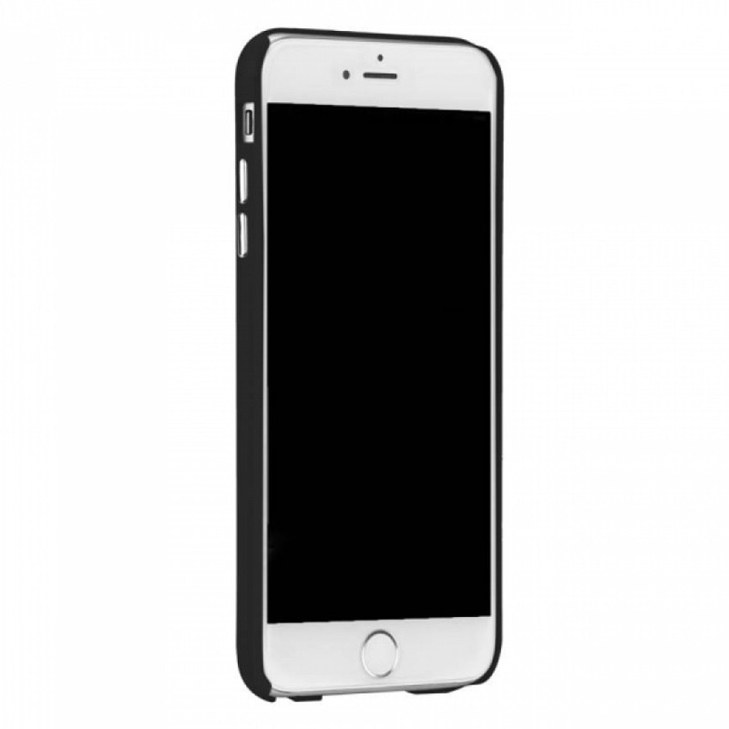best cheap d7343 7b8e8 Case-Mate - Barely There iPhone 8 Plus/7 Plus/6S Plus/6 Plus black