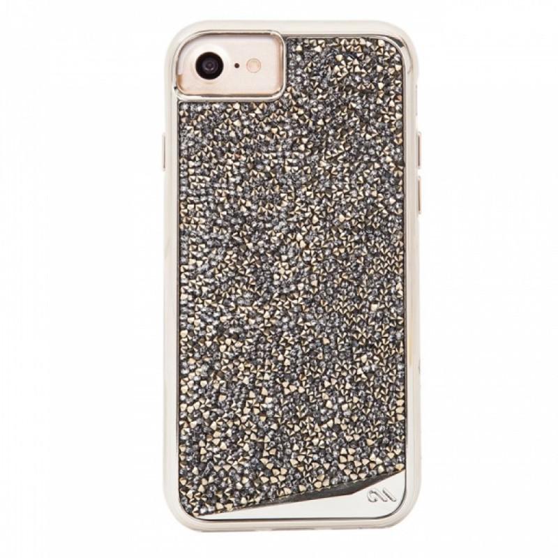 Case-Mate Tough Translucents iPhone 7 Plus Champagne 02