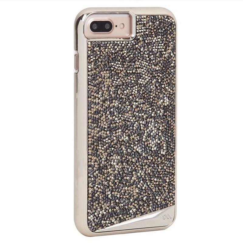 Case-Mate Brilliance Case iPhone 7 Champagne 01