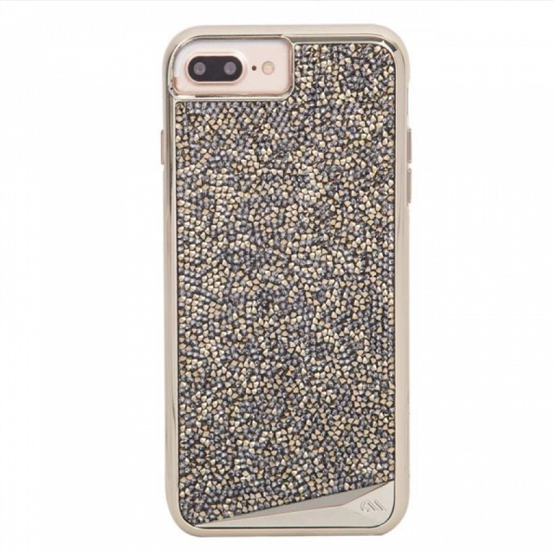 Case-Mate Brilliance Case iPhone 7 Champagne 02