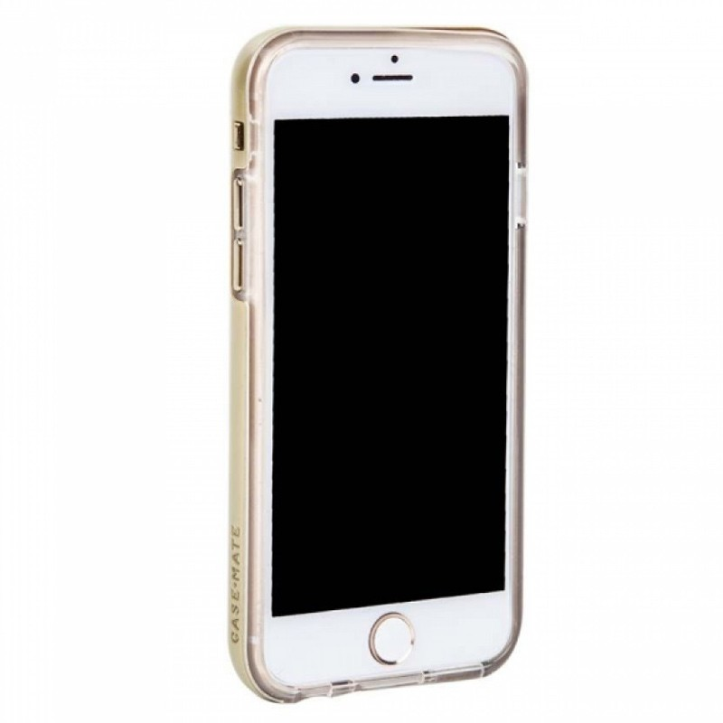 Case-Mate Brilliance Case iPhone 7 Champagne 05