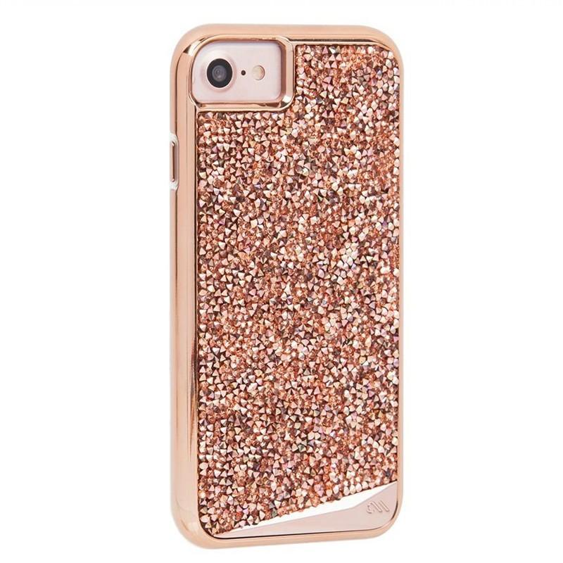 Case-Mate Tough Translucents iPhone 7 Plus Rose Gold 01