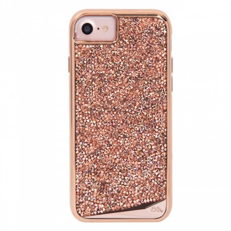 Case-Mate Tough Translucents iPhone 7 Plus Rose Gold 02