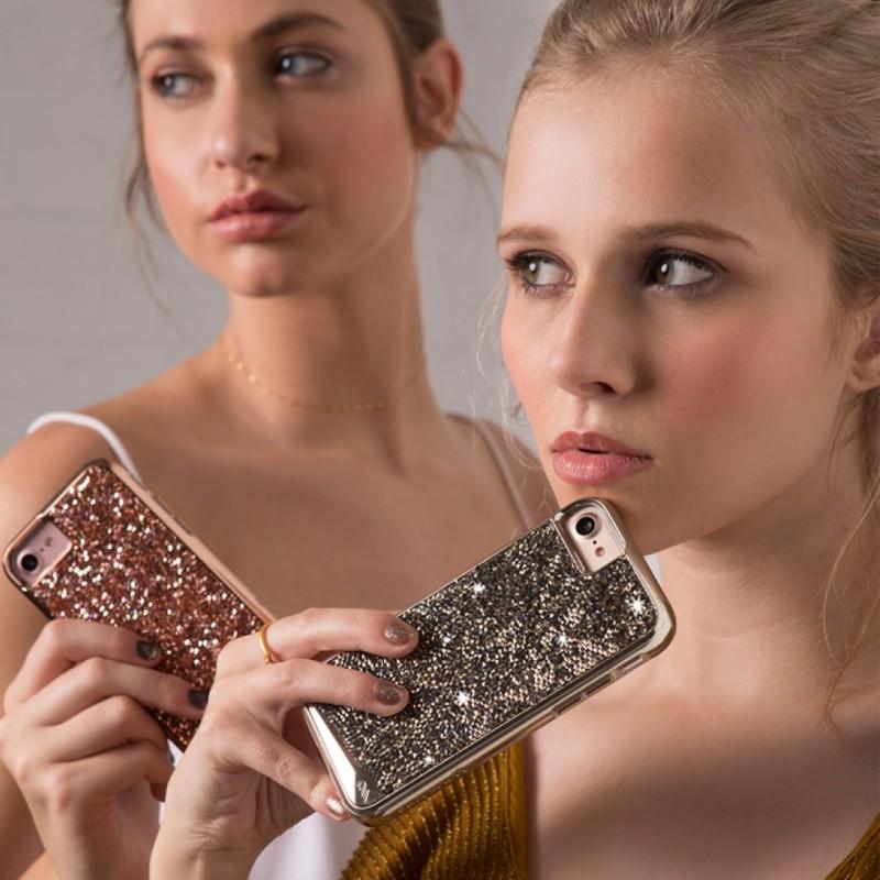 Case-Mate Tough Translucents iPhone 7 Plus Rose Gold 04