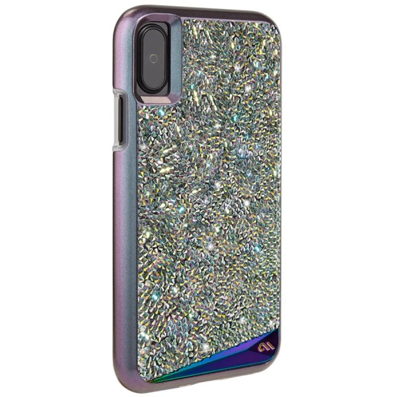 Case-Mate Premium Brilliance Case iPhone X/Xs Iridescent 02