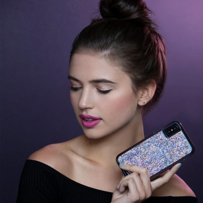 Case-Mate Premium Brilliance Case iPhone X/Xs Iridescent 04