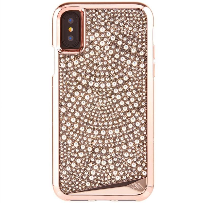 Case-Mate Premium Brilliance Case iPhone X/Xs Lace 01