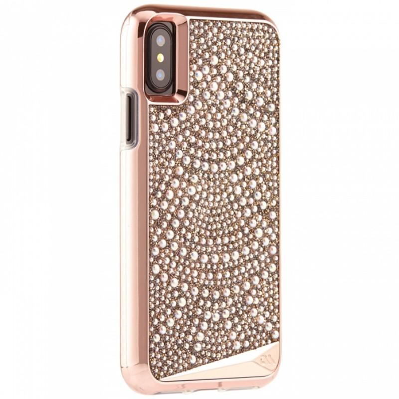 Case-Mate Premium Brilliance Case iPhone X/Xs Lace 02