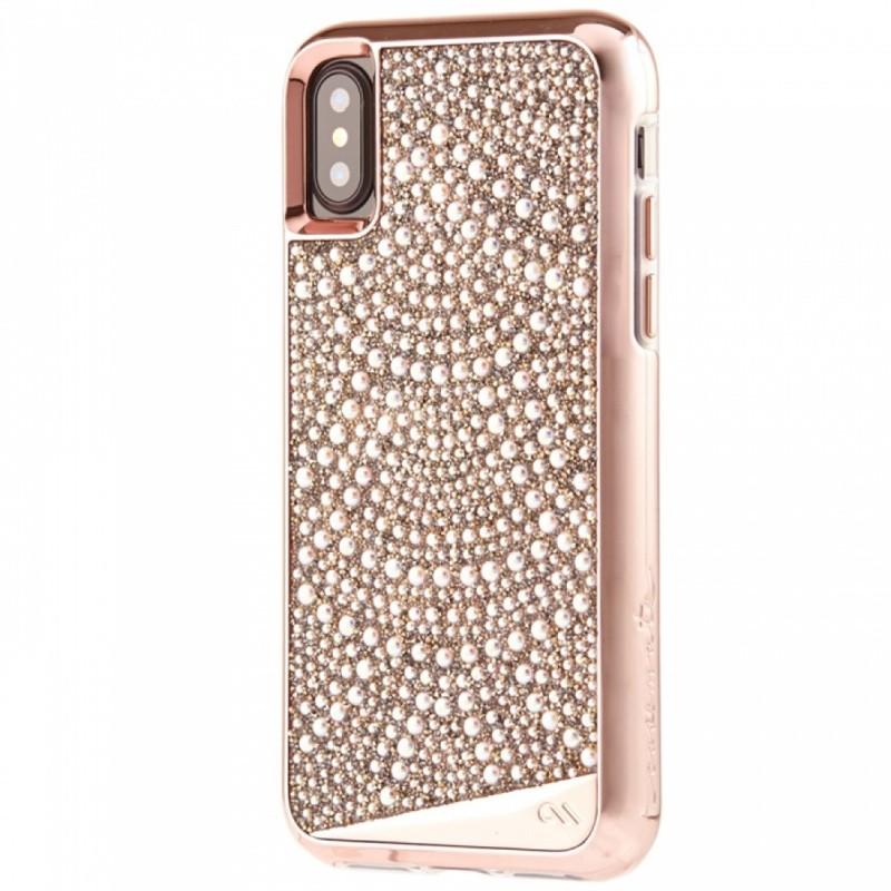 Case-Mate Premium Brilliance Case iPhone X/Xs Lace 03