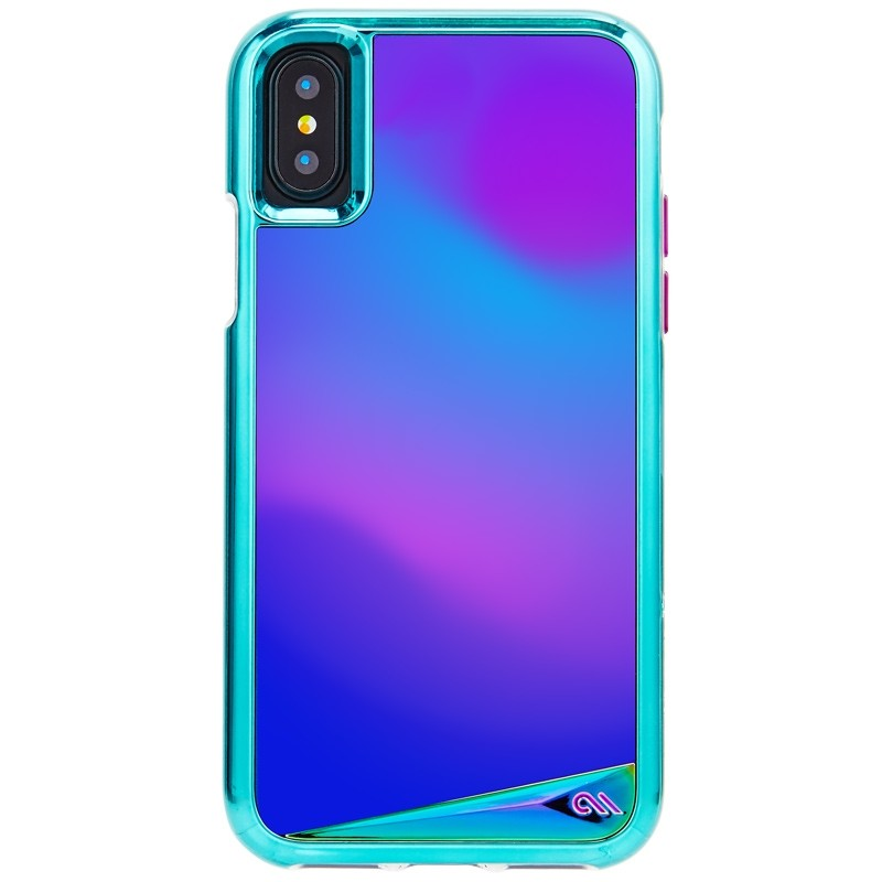 Case-Mate - Mood Case iPhone X/Xs - Emotions 02