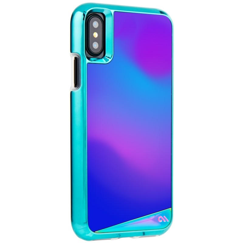 Case-Mate - Mood Case iPhone X/Xs - Emotions 01