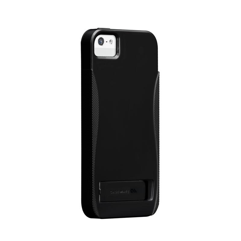 Case-mate - Pop! Case iPhone 5 (Black) 01