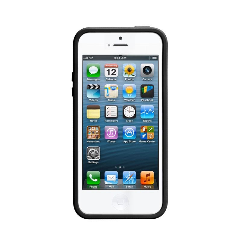 Case-mate - Pop! Case iPhone 5 (Black) 04