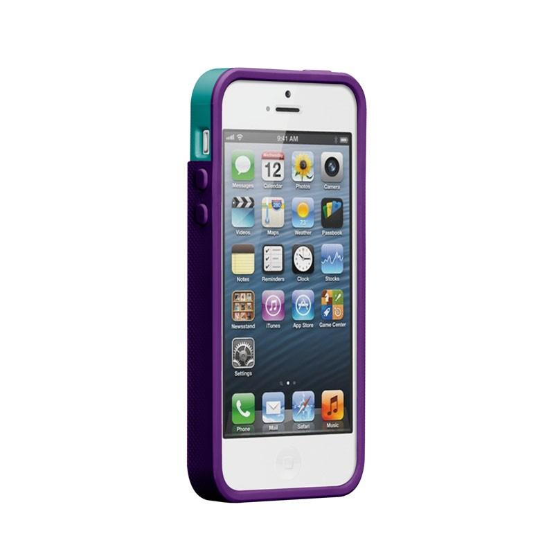 Case-mate - Pop! Case iPhone 5 (Blue) 03