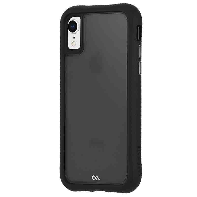 Case-Mate Protection Collection iPhone XR Hoes Zwart 02