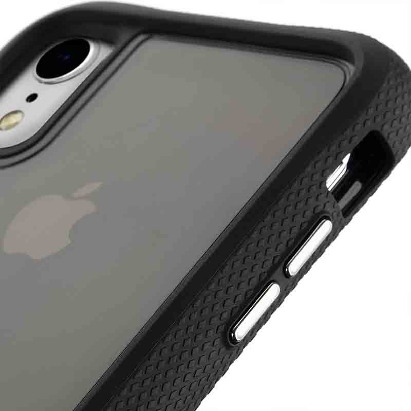 Case-Mate Protection Collection iPhone XR Hoes Zwart 04