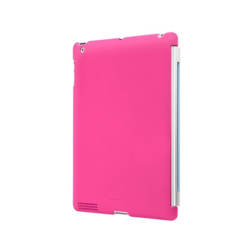 Case-Mate Barely There iPad (2012) Pink - 1