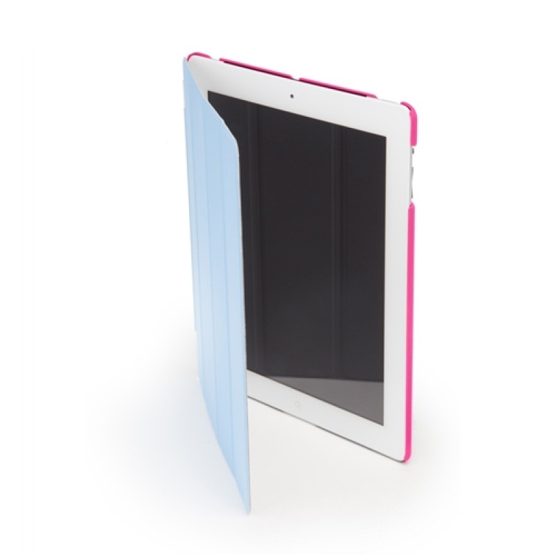 Case-Mate Barely There iPad (2012) Pink - 5