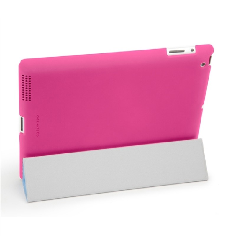 Case-Mate Barely There iPad (2012) Pink - 6