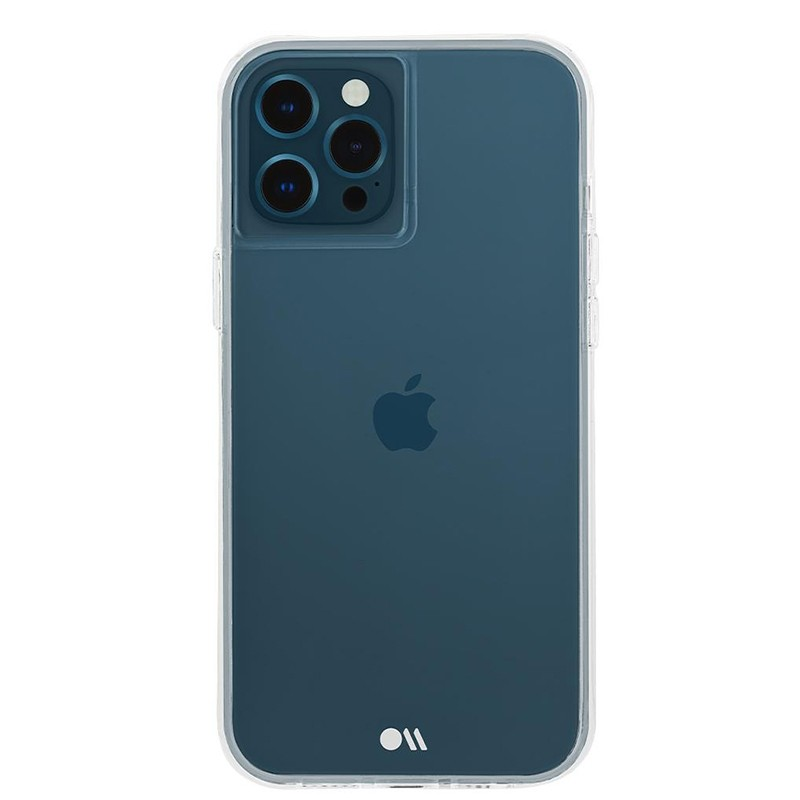 Case-Mate TOugh Clear iPhone 12 / iPhone 12 Pro 6.1 inch Doorzichtig 06