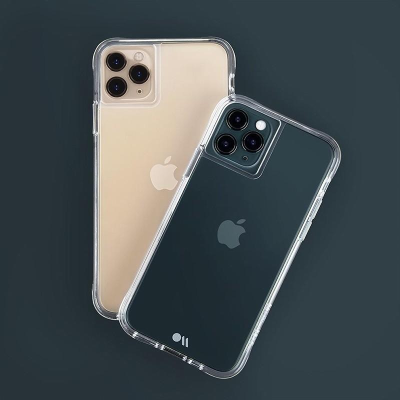 Case-Mate TOugh Clear iPhone 12 / iPhone 12 Pro 6.1 inch Doorzichtig 05