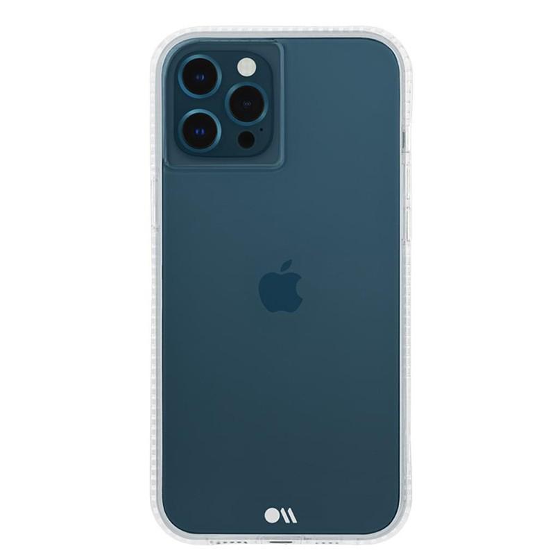 Case-Mate TOugh Clear Plus iPhone 12 / iPhone 12 Pro 6.1 inch Doorzichtig 05