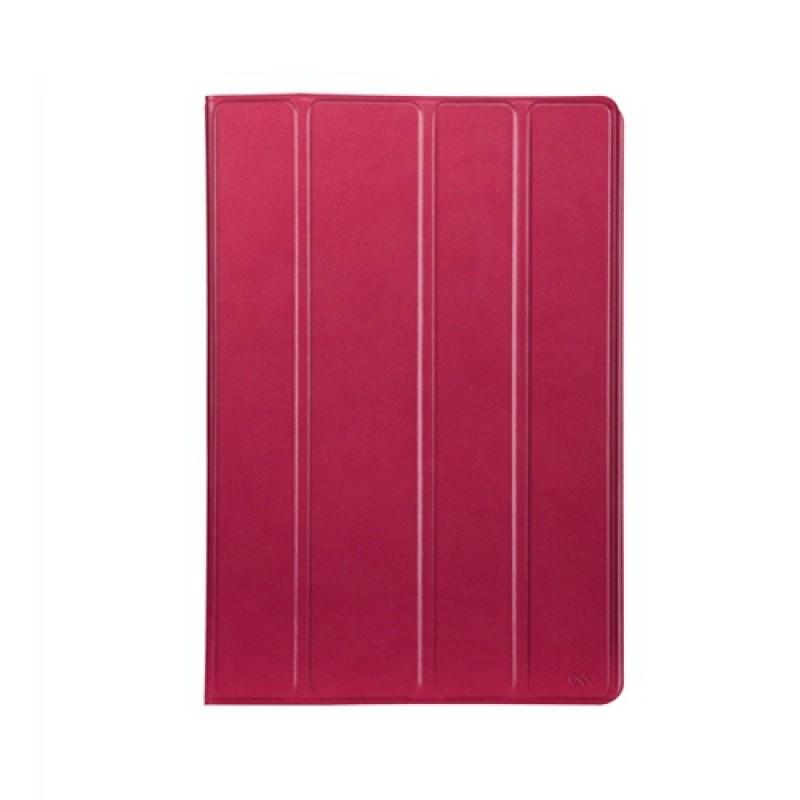 Case Mate Tuxedo iPad Pink - 1