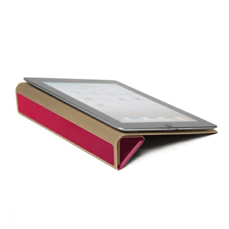 Case Mate Tuxedo iPad Pink - 4
