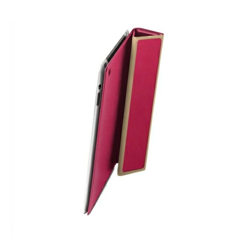 Case Mate Tuxedo iPad Pink - 5