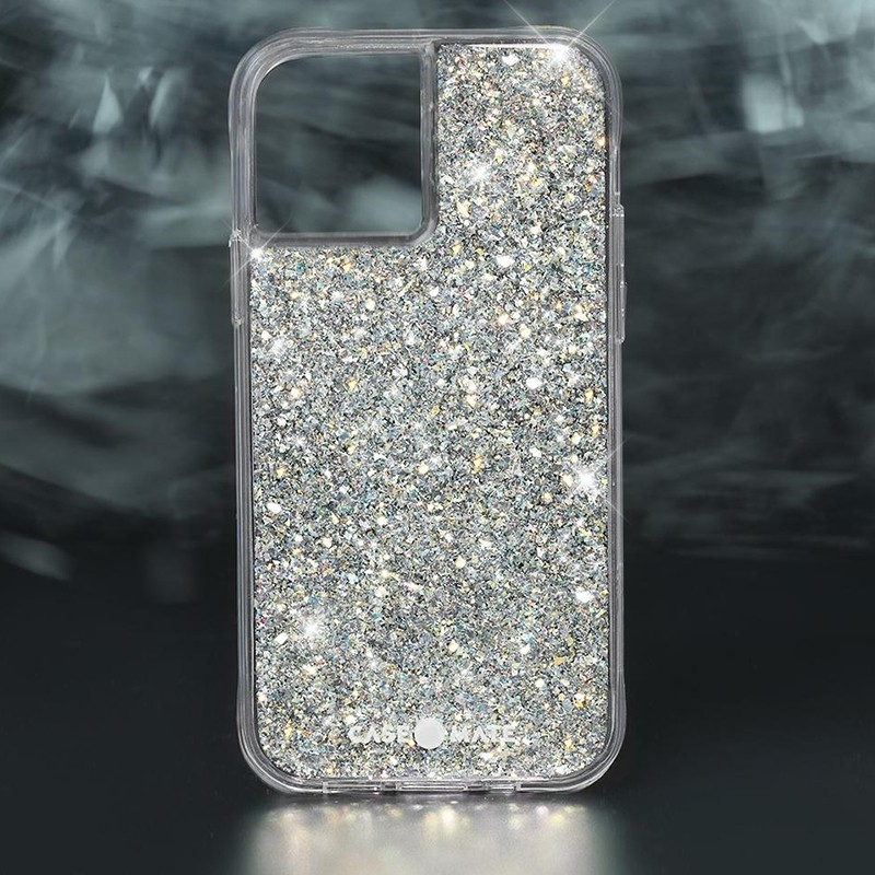 Case-Mate Twinkle Stardust iPhone 12 / iPhone 12 Pro 6.1 inch 06
