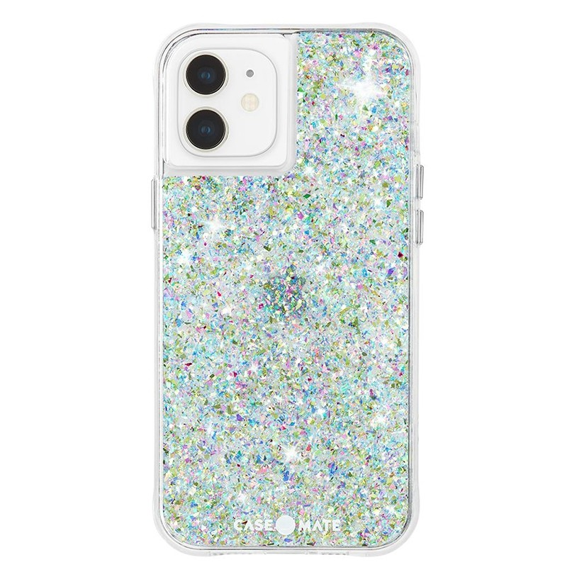 Case-Mate Twinkle iPhone 12 Mini 5.4 inch Confetti 02